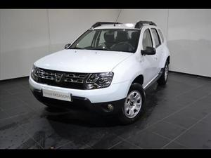 Dacia Duster TCE X4 LAUReATE EDITION  Occasion