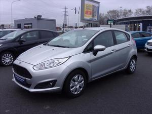Ford FIESTA 1.5 TDCI 95 FAP ECO S&S BUSINESS 5P