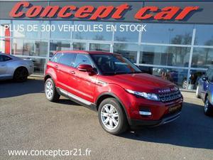 Land Rover Evoque 2.2 ED4 PURE GPS+XENON+TO  Occasion