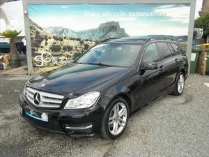 Mercedes-benz CLASSE C BREAK 220 CDI BUSINESS EXECUTIVE 7G+