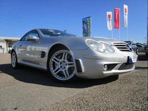 Mercedes-benz SL (RK ROADSTER AMG BA 500CH