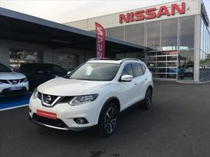 Nissan X-TRAIL 1.6 DCI 130 CONNECT ED XTRO  Occasion