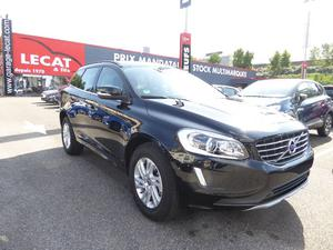 VOLVO XC60 DCH MOMENTUM BUSINESS GEARTRONIC