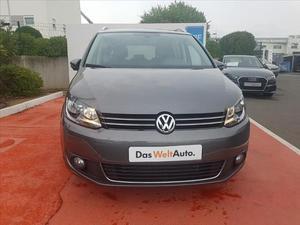 Volkswagen TOURAN 1.2 TSI 105 MATCH  Occasion
