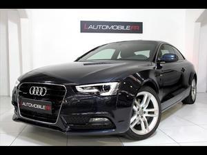 Audi A TDI 177 S LINE QUATTRO  Occasion