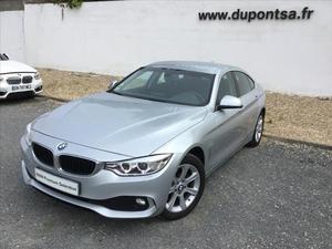 BMW SÉRIE 4 GRAN COUPÉ 420D XDRIVE 184 BUSINESS