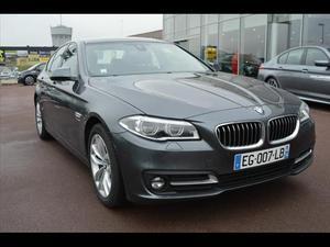 BMW SÉRIE DA XDRIVE 190 ED TECHNODESIGN  Occasion