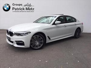 BMW SÉRIE EA IPERF 252 M SPORT STEPTRO  Occasion