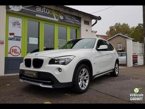 BMW X CV XDRIVE PACK SPORT  Occasion