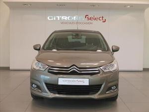 Citroen C4 PURETECH 130 SHINE S&S EAT Occasion