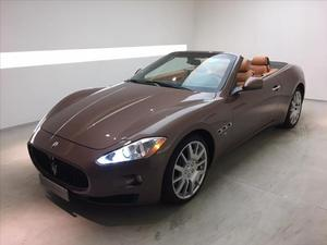 Maserati GRANCABRIO  Occasion