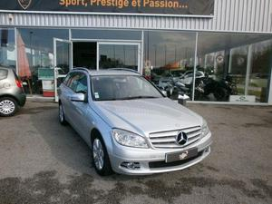 Mercedes-benz CLASSE C BREAK 200 CDI BE AVTGRDE BA