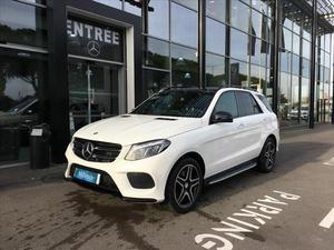 Mercedes-benz GLE 250 D 204CH FASCINATION 4M 9G-TRO