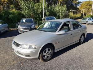 Opel VECTRA V 115CV CD 4P  Occasion