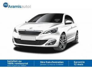 Peugeot  BlueHDi 120ch S&S EAT6 Active + GPS neuf