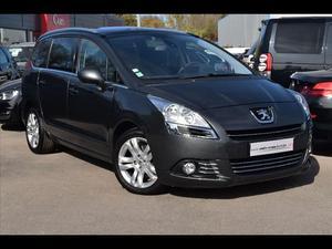 Peugeot  HDI PREMIUM PACK 7PL  Occasion