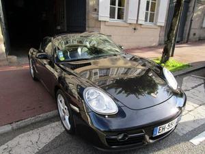 Porsche CAYMAN  Occasion