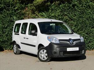 Renault Kangoo EXPRESS CA MAXI 1.5 DCI 90 GRAND CONFORT