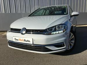 Volkswagen GOLF 1.4 TSI 125 BT FIRST EDITION DSG 5P