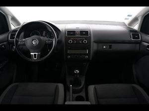 Volkswagen TOURAN 1.2 TSI 105 CONFORTLINE  Occasion