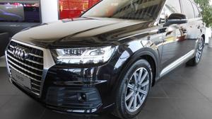 AUDI Q7 S line V6 TDI Clean Diesel 272 Tiptronic 8 Quat