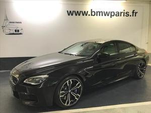 BMW M6 GRAN COUPÉ M PACK COMPÉTITION  Occasion
