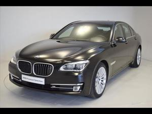 BMW SÉRIE DA XDRIVE 258 EXCLUSIVE ULTIMATE