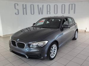 BMW Série 1 Fd 116 ch 109g Business