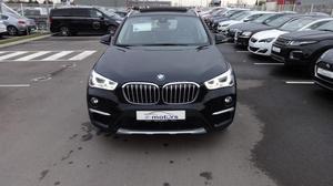 BMW X1 F48 xDrive xLine 20d Automatique + Toit panoramique