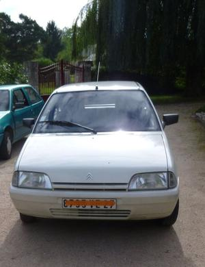 CITROëN AX 1.0i Ten