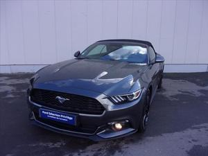 Ford MUSTANG CONVERTIBLE 2.3 ECOB  Occasion