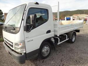 Fuso CANTER CCB 3C 13N EMP 2.5M  Occasion