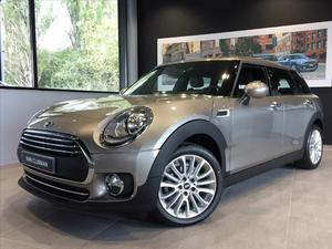 MINI CLUBMAN ONE 102 HYDE PARK  Occasion