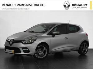 Renault Clio iv Estate TCe 120 Energy Intens EDC