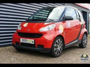 smart fortwo pure essence annee 2003 50000 km cannes cozot voiture. Black Bedroom Furniture Sets. Home Design Ideas