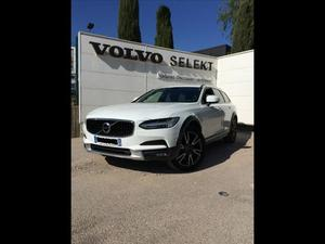 Volvo V90 CROSS COUNTRY D4 AWD 190 PRO  Occasion