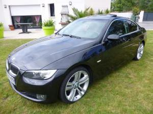 BMW Serie 3 Pack Luxe d'occasion