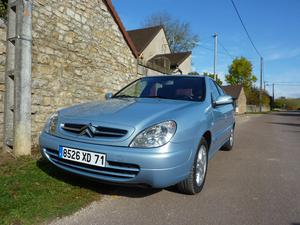 CITROëN Xsara 2.0i 16V Exclusive