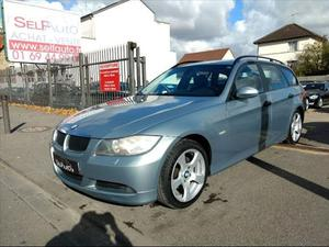 BMW SÉRIE 3 TOURING 320D 163 LUXE  Occasion
