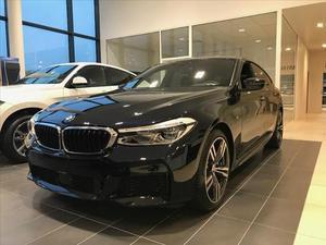 BMW SÉRIE 6 GRAN TURISMO 630D XDRIVE 265 M SPORT