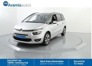 CITROëN Grand C4 Picasso 1.6 BlueHDi 120 EAT6 Intensive