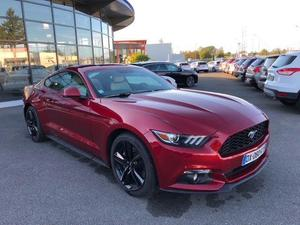 Ford MUSTANG FASTBACK 2.3 ECOB 317 BA  Occasion