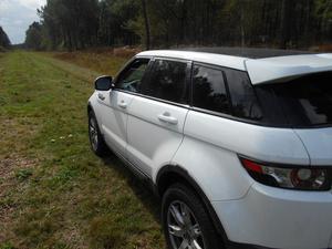 LAND-ROVER Range Rover Evoque TD4 Pure