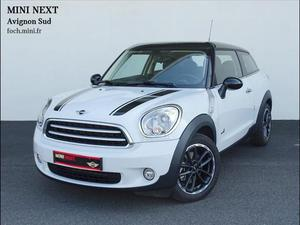 MINI PACEMAN COOPER D 112 PACK CHILI ALL4 BA  Occasion