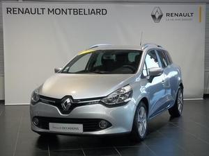 Renault Clio iv Estate IV TCe 120 Energy Intens EDC