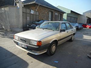 AUDI 80 II 1.8 CC