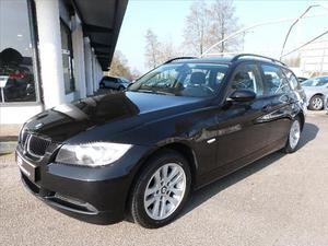 BMW SÉRIE 3 TOURING 320D 163 CONFORT  Occasion
