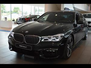 BMW SÉRIE DA 265 M SPORT  Occasion