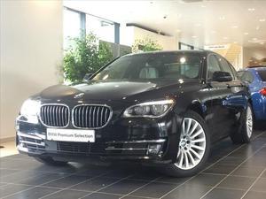 BMW SÉRIE DA XDRIVE 313 EXCLUSIVE ULTIMATE