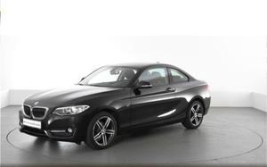 BMW Serie ch Sport